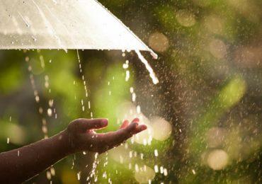 Lluvias continuarán por vaguada; mantienen cinco provincias en alerta