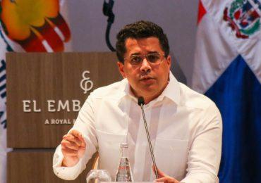 VIDEO | David Collado destaca expectativas rumbo a FITUR 2022; resalta cifras de turismo en octubre