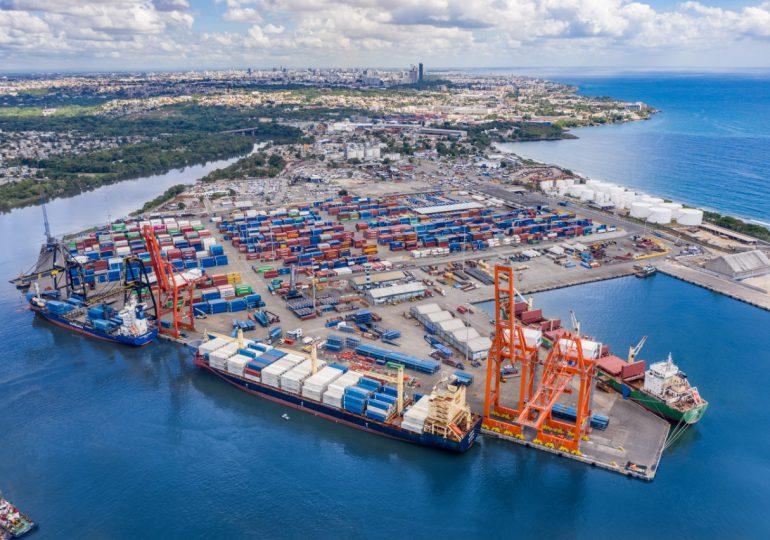 HIT celebra 20 años como empresa operadora del Puerto Río Haina
