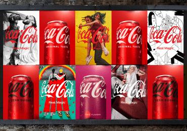 La compañía Coca-Cola presenta una nueva plataforma y filosofía de marca