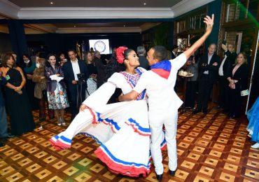 Merengue, Tabaco y Ron, celebración de la dominicanidad en Colombia