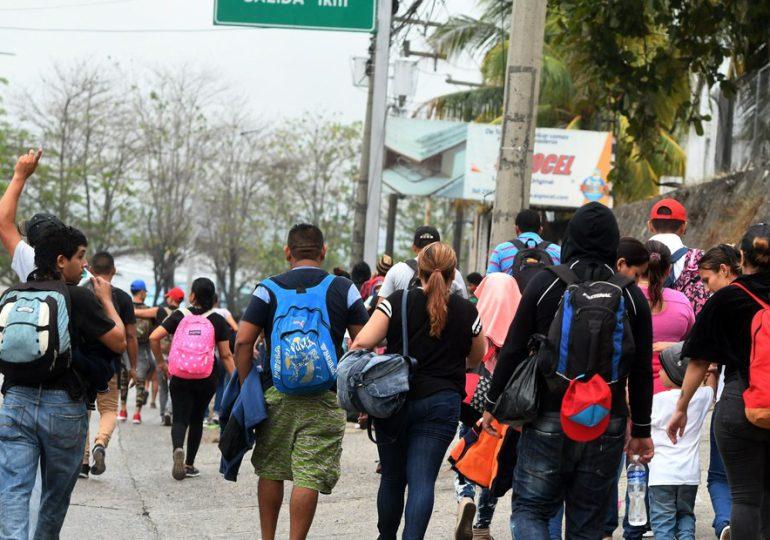 Capturan en Guatemala a traficantes de migrantes hacia EEUU