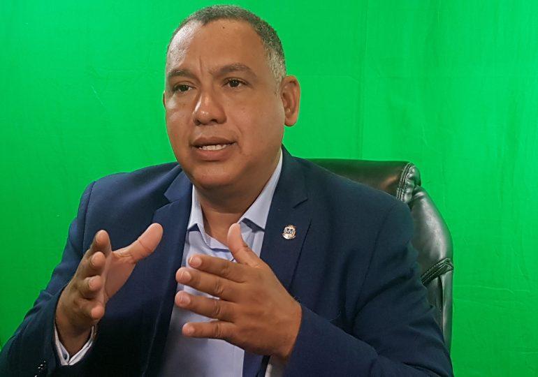 Diputado Alexis Jiménez lamenta muerte de Leslie Rosado y pide justicia